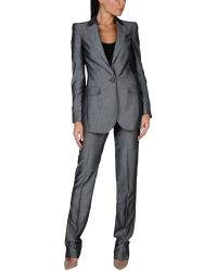 Burberry - Women's Suit - Lyst