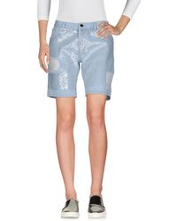 Relish | Denim Shorts | Lyst