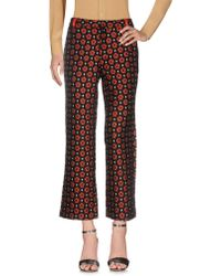 Sister Jane - Casual Trouser - Lyst