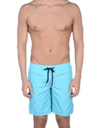 Sundek - Swimming Trunk - Lyst