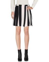 American Vintage - Mini Skirts - Lyst