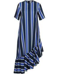 Edit - Short Dress - Lyst