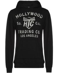 HTC - Sweatshirt - Lyst