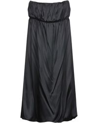 Flavio Castellani - Short Dress - Lyst