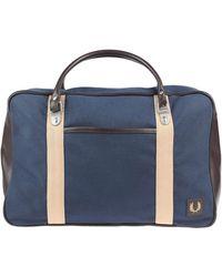 Fred Perry - Travel & Duffel Bag - Lyst