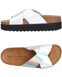 Shoe The Bear | Sandals | Lyst