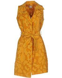Fairly - Overcoats - Lyst