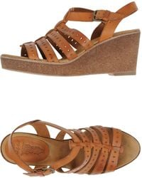 N.d.c. Made By Hand - Sandals - Lyst