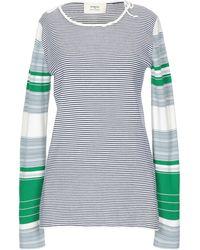 Ports 1961 Sweater - White