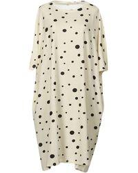 A.B Apuntob - Short Dress - Lyst