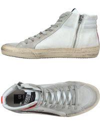 Golden Goose Deluxe Brand Sneakers & Tennis montantes