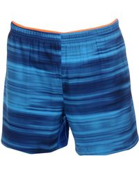 New Balance - Swimming Trunks - Lyst