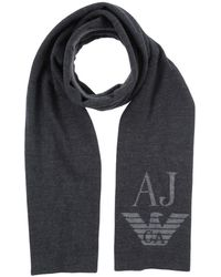 Armani Jeans - Oblong Scarf - Lyst