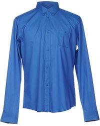 M. Grifoni Denim - Shirts - Lyst