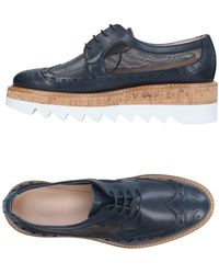 Pertini - Lace-up Shoe - Lyst