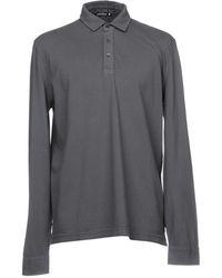Andrea Fenzi - Polo Shirts - Lyst