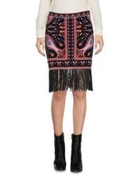 Rachel Zoe - Mini Skirt - Lyst