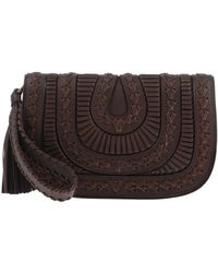 Alberta Ferretti - Handbags - Lyst
