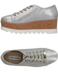 Steve Madden - Lace-up Shoe - Lyst