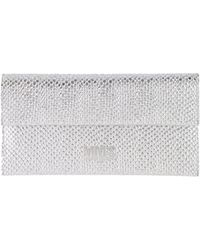 MM6 by Maison Martin Margiela - Cheque Book Holder - Lyst