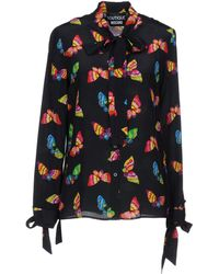 Boutique Moschino - Shirts - Lyst