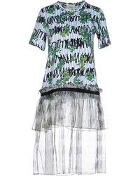 Steve J & Yoni P - Knee-length Dresses - Lyst