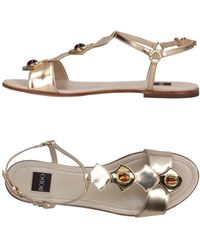 Rodo - Sandals - Lyst