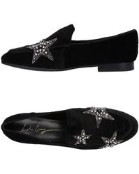 Lola Cruz - Loafer - Lyst
