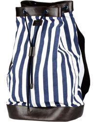 Dolce & Gabbana - Backpacks & Fanny Packs - Lyst