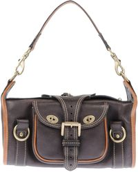 df888e34ed0d Lyst - Mulberry Work Bags in Black
