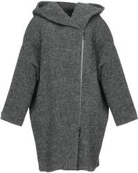 Peserico - Coat - Lyst