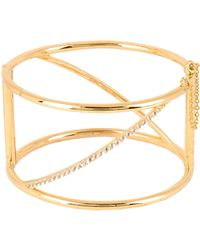 Elizabeth and James - Bracelet - Lyst