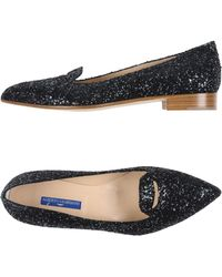 Alberto Guardiani - Loafers - Lyst