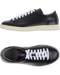 € 47 Ab Herren Boemos Lyst Sneaker WHED2I9