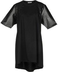 Marta Martino - Short Dress - Lyst