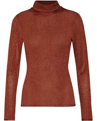 Alice + Olivia - Turtleneck - Lyst