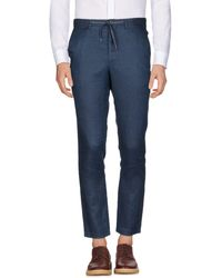 SELECTED - Casual Trouser - Lyst
