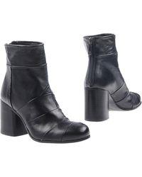 Alberto Fermani - Ankle Boots - Lyst