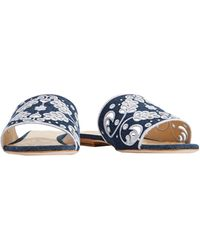 Isa Tapia - Sandals - Lyst