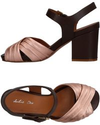 Julie Dee - Sandals - Lyst