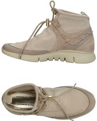 Android Homme - High-tops & Trainers - Lyst