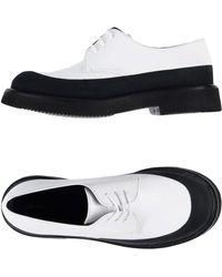 Céline - Lace-up Shoe - Lyst