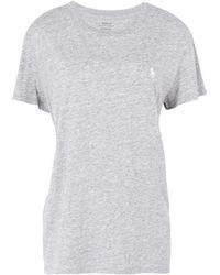 Polo Ralph Lauren - T-shirt - Lyst