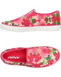DKNY - Low-tops & Sneakers - Lyst