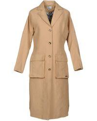 Numph - Overcoat - Lyst