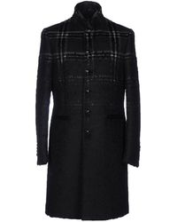 John Varvatos - Coat - Lyst