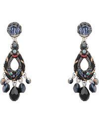 Ayala Bar Earrings