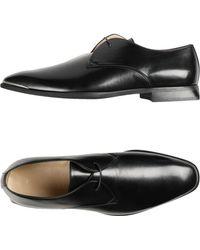 Stella McCartney - Lace-up Shoe - Lyst