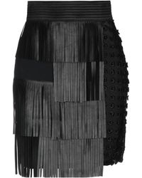 Emanuel Ungaro - Knee Length Skirt - Lyst