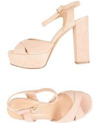 Ilaria Toschi | Sandals | Lyst